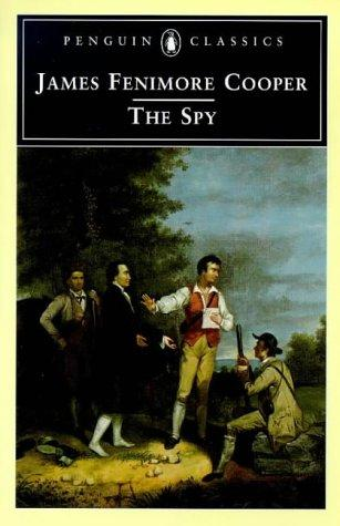 James Fenimore Cooper's The Spy