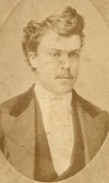 George Plowman, Lide's brother