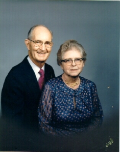Donald and Mary Winegar
