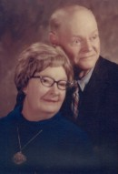 Esther and Clarence Kirkpatrick