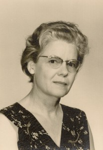 Betty, 1962