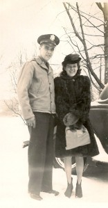 Don and Jean Lowell