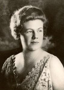 Dora in 1937, age 29